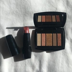 Lancôme Eyeshadow and Lipstick Bundle